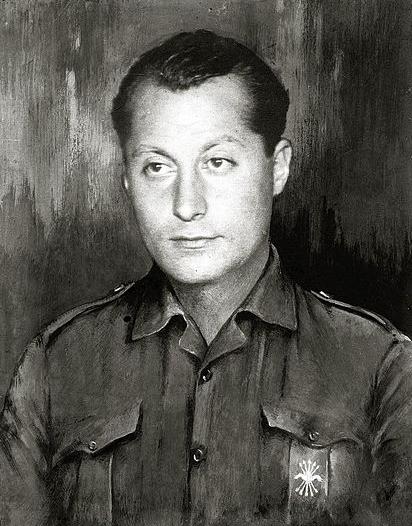 Хосе Антонио Примо де Ривера