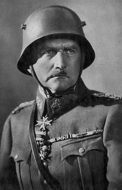 Франц Ксавер фон Эпп (Franz Xaver Ritter von Epp; 16 октября 1868, Мюнхен — 31 декабря 1946, Мюнхен)