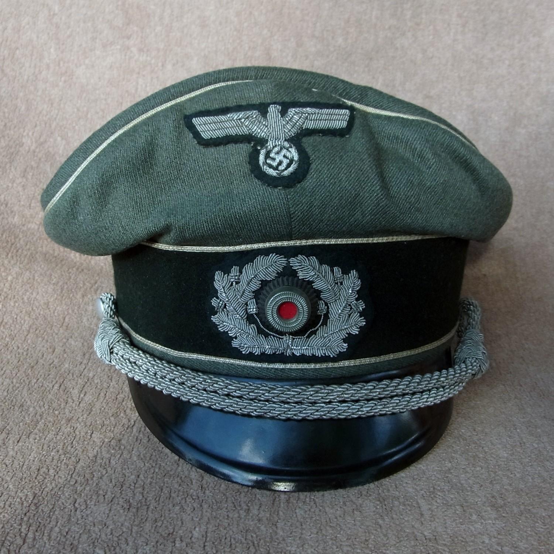 Шлюшки для офицеров вермахта 13 фотография